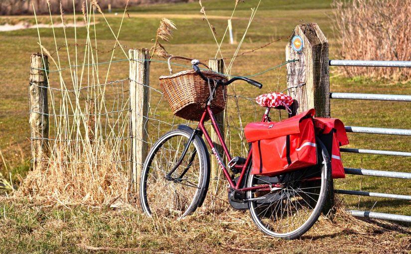 Kom i gang med at køre på elcykel i morgen